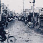 福生駅前通り